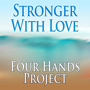 Stronger With Love album art